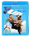 Up Combi Pack [Blu-ray + DVD]
