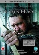 Robin Hood - Extended Director's Cut
