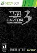 Marvel vs. Capcom 3: Fate of Two Worlds: Special Edition