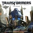Transformers Dark of the Moon - The Score