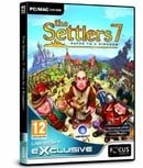 The Settlers 7: Paths to a Kingdom (PC/Mac DVD)