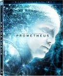 Prometheus (Blu-ray/DVD + Digital Copy)