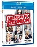 American Pie: Reunion (Blu-ray + Digital Copy + UV Copy)[Region Free]