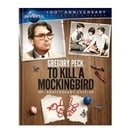 To Kill a Mockingbird 50th Anniversary Edition Collector's Series [Blu-ray Book + DVD + Digital Copy