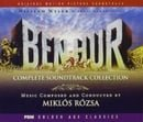 Ben-Hur: Complete Soundtrack Collection