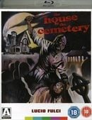 The House by the Cemetery[Dual Format Blu-ray + DVD] [1981]