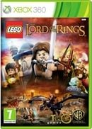Lego Lord of the Rings