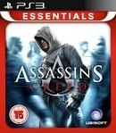 Assassin's Creed: PlayStation 3 Essentials