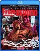 From Beyond (Collector's Edition) [BluRay/DVD Combo]