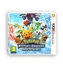 Pokemon Mystery Dungeon : Gates to Infinity