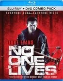 No One Lives (+ DVD)