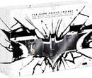 The Dark Knight Trilogy - Ultimate Collector's Edition  [Region Free]