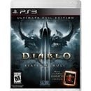 Diablo III: Ultimate Evil Edition - PlayStation 3