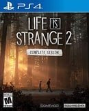 Life is Strange 2: Complete Season - PlayStation 4 [Digital Code]