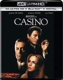 Casino (4K Ultra HD + Blu-ray + Digital)