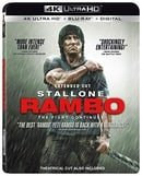 Rambo (4K Ultra HD + Blu-ray + Digital)