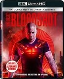 Bloodshot (4K Ultra HD + Blu-ray + Digital)