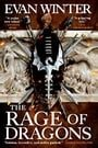 The Rage of Dragons (The Burning, 1)
