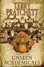 Unseen Academicals (Discworld Novel)