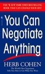 You Can Negotiate Anything: The World