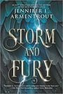 Storm and Fury (The Harbinger Series)