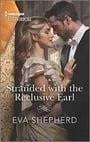 Stranded with the Reclusive Earl (Young Victorian Ladies, 2)
