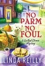 No Parm No Foul (Grilled Cheese Mysteries, 2)