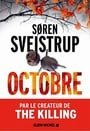 Octobre (A.M.THRIL.POLAR) (French Edition)
