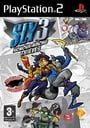 Sly Racoon 3: Honour Among Thieves (PS2)