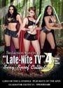 Seduction Cinema: Late-Nite TV - Sexy-Spoof Collection