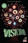 Vision: The Complete Series (Vision: Director