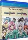 Rosario + Vampire - The Complete Series