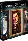 The Vincent Price Collection - Blu-ray