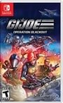 Gi Joe Operation Blackout - NSW - Nintendo Switch