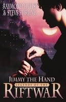 Jimmy the Hand (Legends of the Riftwar)