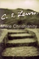 Mere Christianity - UK Gift Edition
