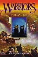 Fire and Ice (Warriors, Book 2)