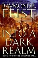 Into a Dark Realm (Darkwar Saga)