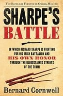 Sharpe's Battle: Richard Sharpe and the Battle of Fuentes de Onoro, May 1811