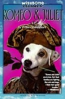Wishbone Classic #03 Romeo and Juliet (Wishbone Classics)
