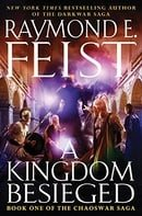A Kingdom Besieged (Chaoswar Saga)