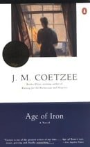 Age of Iron: A Novel