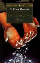 King Solomon's Mines: Complete and Unabridged (Puffin Classics)