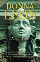 About Face (Commissario Guido Brunetti Mystery)