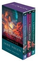 The Pit Dragon Chronicles, Volumes 1-3: Boxed Set: Dragon's Blood, Heart's Blood, and A Sending of D