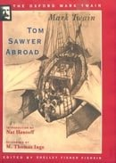 Tom Sawyer Abroad (1894) (Oxford Mark Twain)