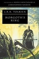 Morgoth's Ring (History of Middle-Earth X )