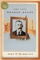 The Late George Apley