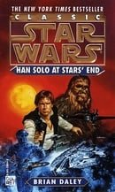 Star Wars: Han Solo at Stars' End