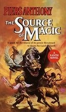 Xanth 2: The Source of Magic